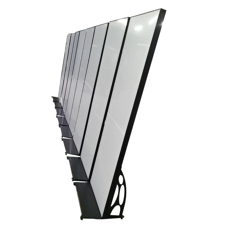Manufacturers wholesale led poster screen box advertising chassis body advertising display body LED aluminum profile box