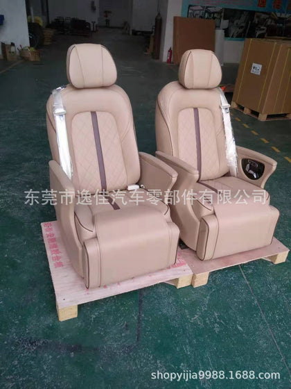 Car seat Commercial vehicle aviation seat SUV rear air seat Cruise seat GL8 business seat