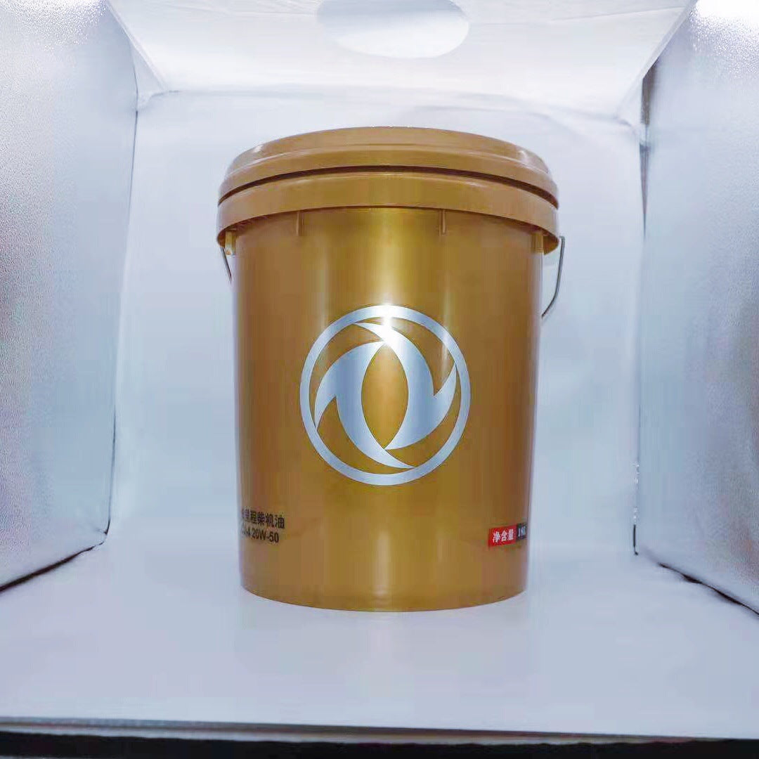 Dongfeng commercial steam lubricant CI-4-L30-20W50-18L Dongfeng commercial engine diesel engine oil