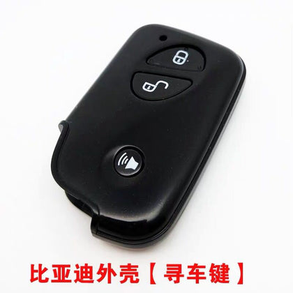 L3 G3 S6 F0 F3 smart card remote control replacement shell car key original shell