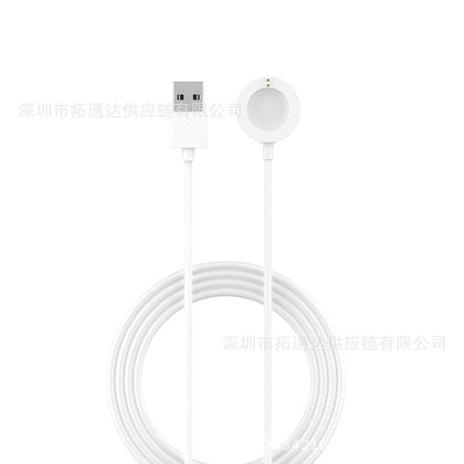 Suitable for fossil magnetic charging cable 1 m Fossil Gen 4 / Gen 5 charging cable