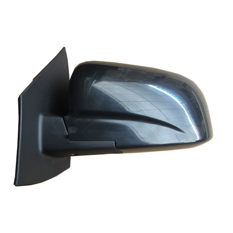 Manufacturers specials direct sales quality new Changan Star car black silver left and right rearview mirror mirror assembly