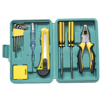 11-piece repair kit car set gift kit insurance company gift car insurance gift