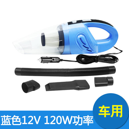 . Car Vacuum Cleaner Powerful High Power 12V Car Vacuum Cleaner 24v Truck Handheld Wet & Dry Two