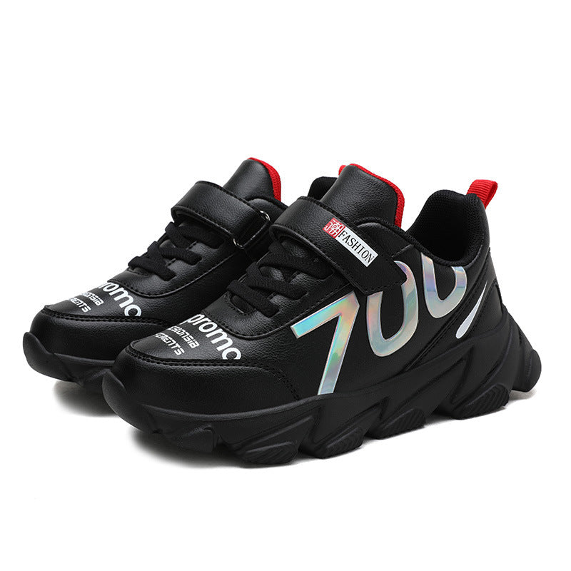 Sneakers Fall 2019 New Boy Trendy Shoes