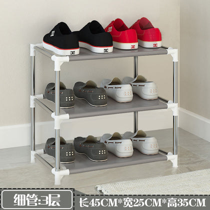 3 floors【No side cloth / 2 pairs per layer】
