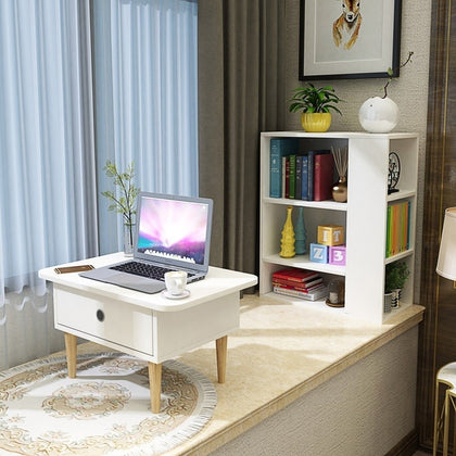 Cabinet + table(Warm white + warm white)