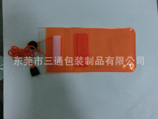 Supply I Shenzhen PVC waterproof bag offer PVC camera waterproof bag manufacturers wholesale