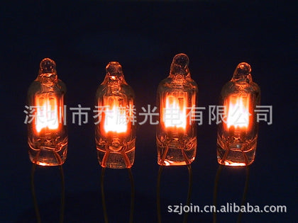 Supply NE with resistance xenon lamp
