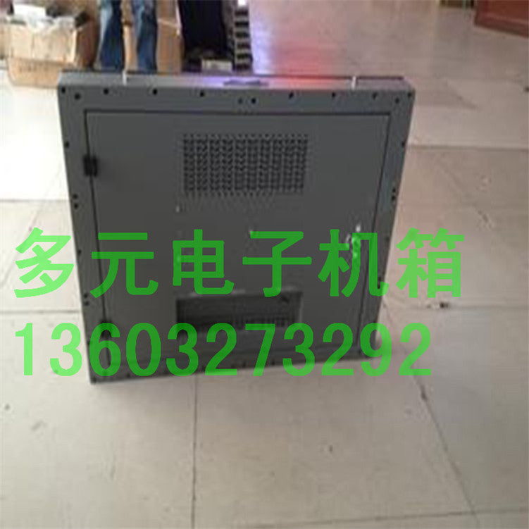Supply led display curved box recommended box outdoor box outdoor rain box