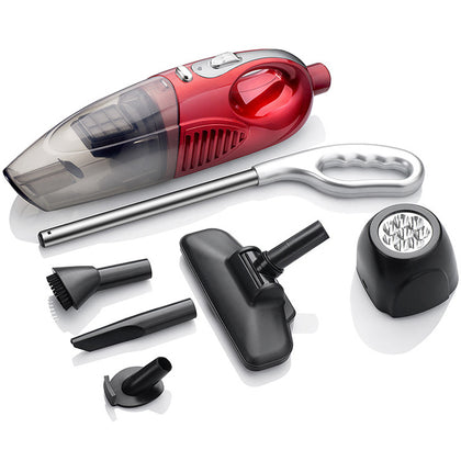 English version of high power wet and dry car vacuum cleaner wireless car vacuum cleaner rechargeable car vacuum cleaner