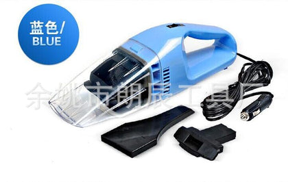 100w portable high-power car vacuum cleaner 4.5 meters noodles