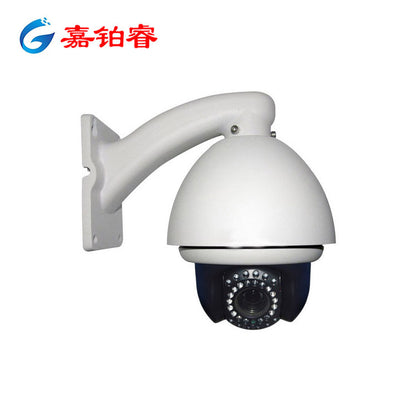 4 inch mini smart ball 800 line infrared high speed ball PTZ factory direct sales