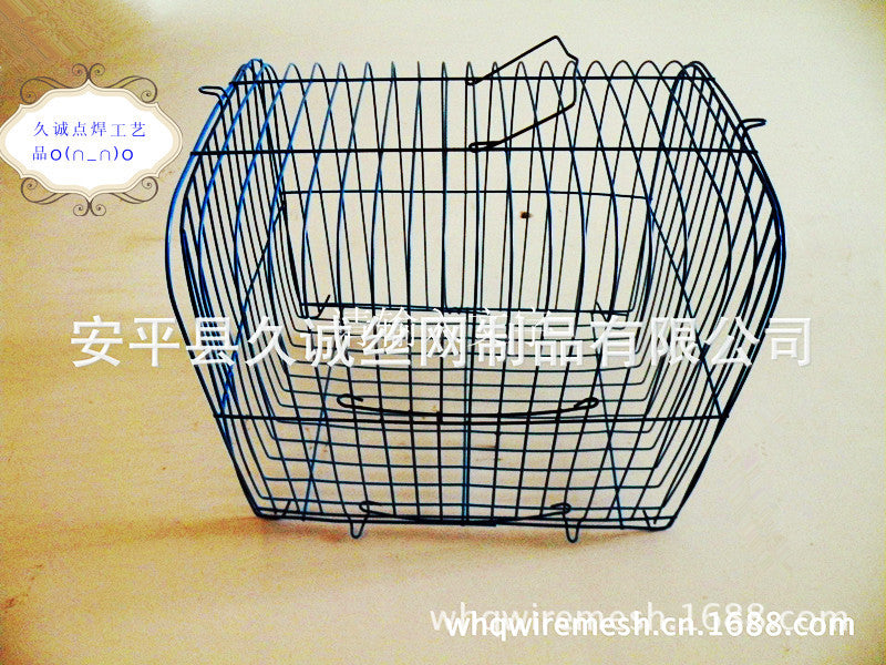 Factory wholesale - semicircle cage rabbit cage semicircle cage bird cage wholesale pet transport cage quality and cheap