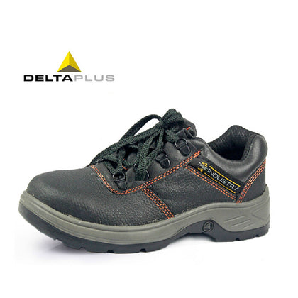 Delta protection safety shoes, anti-piercing work shoes, series of low-security shoes