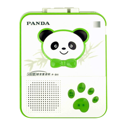 PANDA/Panda F311 tape recorder F311 English repeater learning tape player Walkman authentic