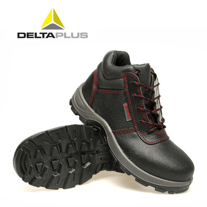 Anti-piercing anti-static safety shoes, labor insurance work shoes, cold-proof and anti-smashing work shoes, foot protection safety shoes