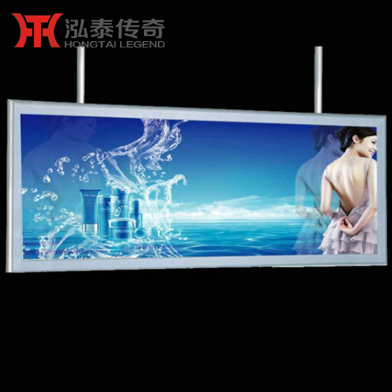 Beijing manufacturers specialize in customizing ultra-thin light boxes, advertising and display light boxes, corporate advertising, light boxes