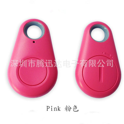 Water droplet anti-lost device Bluetooth two-way anti-lost device Bluetooth object detector Self-timer Finder can be customized LOGO