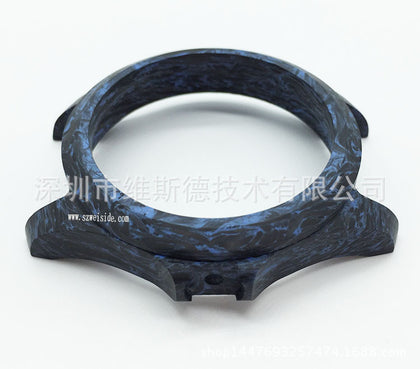 New color carbon fiber case carbon fiber watch high-end watch accessories lovers watch manufacturers custom wholesale