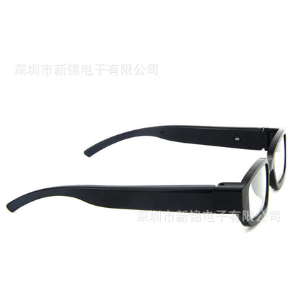 Signet smart glasses multi-function camera glasses support flat mirror myopia outdoor riding goggles