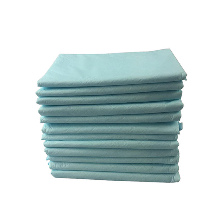 Pet pad, pet pad, diapers, loose tablets, no packaging, small size, 33*45cm, foreign trade, single, second-class products