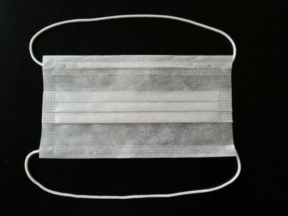Disposable ES matt(Calender) Headwear, two layers, three layers, clean room purification, non-woven masks
