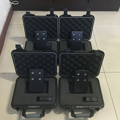 Public security recording and shielding device, anti-recording equipment, anti-recording, anti-recording shield. Factory direct