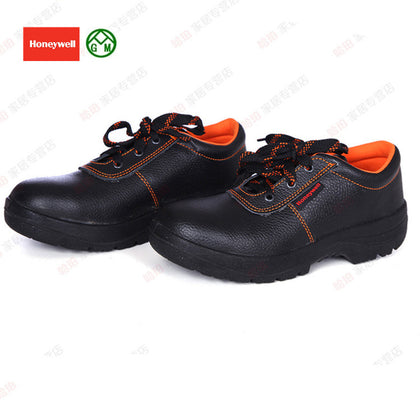 Honeywell SP2013102 safety shoes, labor insurance shoes, anti-smashing and piercing shoes prices, steel shoes