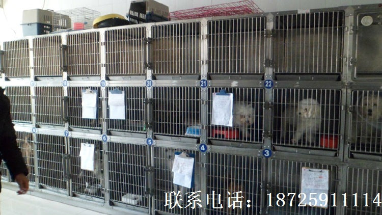 Chongqing pet cage animal cage chicken pigeon rabbit cage pigeon cage kennel pet nest 18725911114