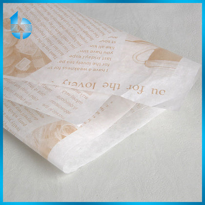 Manufacturers produce Seiko 17g copy paper printing moisture-proof paper custom shoes clothing packaging paper custom-made Sydney paper