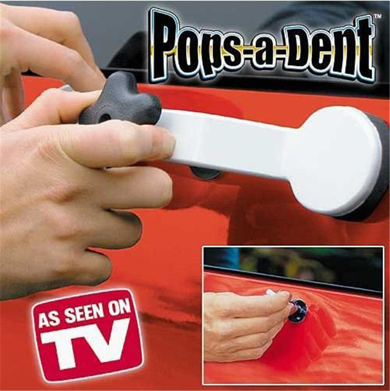 TV product car dent repairer DIY dent remover dent recovery device POPS A DENT