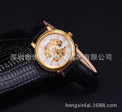 Gold watch customization, K gold watch customization, sterling silver watch customization, 24K gold watch customization processing