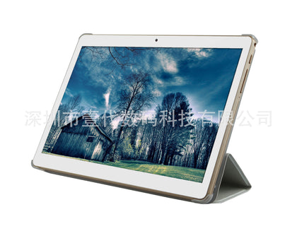 10.1 inch ultra-thin border Android Android eight-core tablet