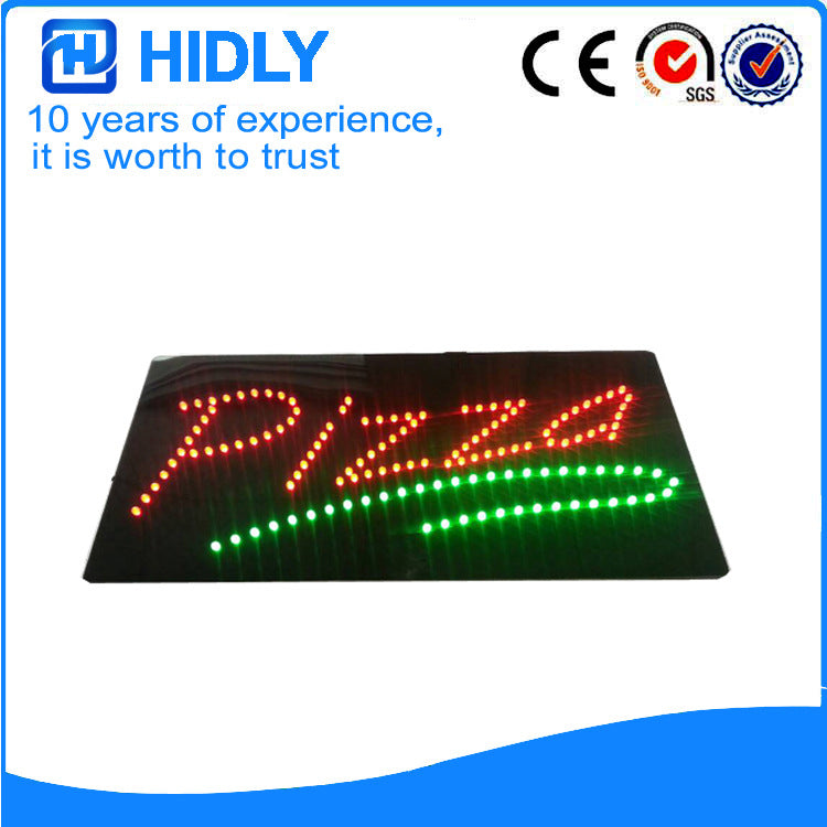 Wholesale supply Shenzhen Haideli advertising signage