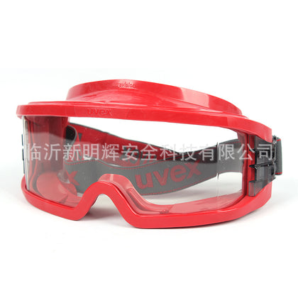 UVEX Germany Eurasian 9301603 ultravision 9301 red fire safety goggles