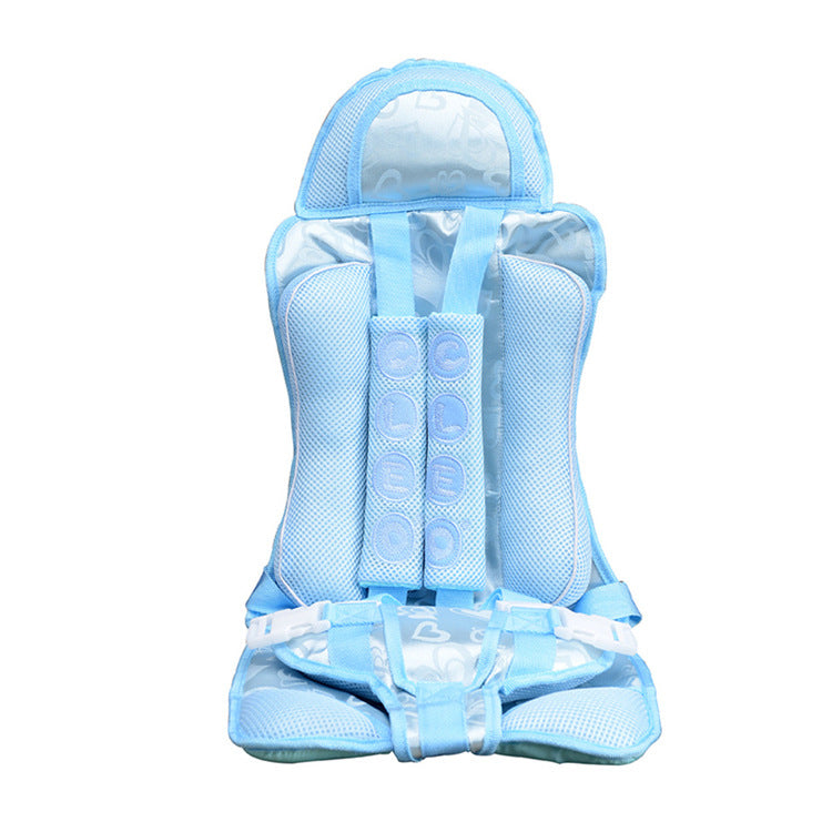 Factory Outlet Car Child Safety Seat Suitable for children from July to September 90*72CM Child seat