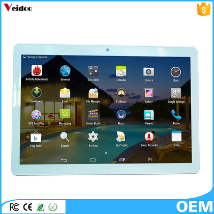 10 inch tablet computer eight core 4G call full Netcom tablet ultra clear IPS resolution factory direct sales