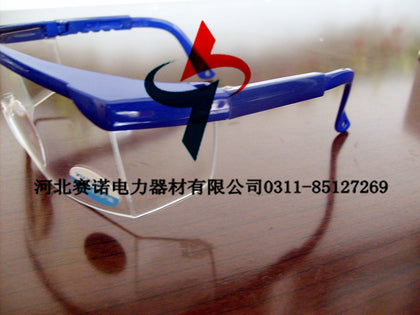 SN-1024 arc protection goggles safety glasses electro-optical protection glasses coating process