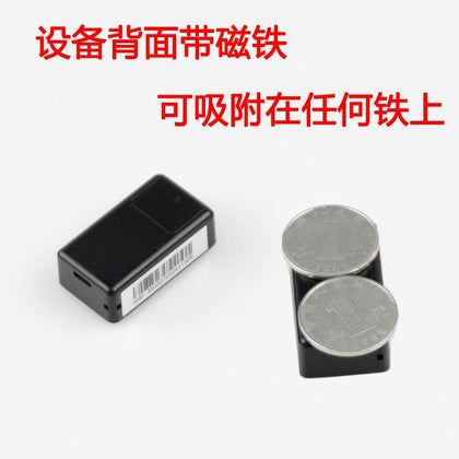 Micro base station locator Child anti-lost device non-GPS car positioning tracker Factory direct