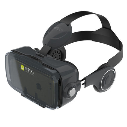 BOBOVR small house Z4 virtual reality glasses mobile phone 3D glasses mirror 4 generation head-mounted smart game helmet