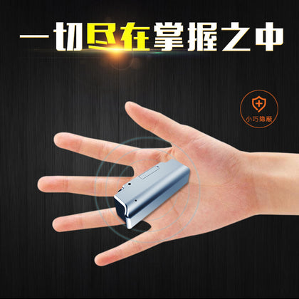 Mini GPS Beidou Locator Older child car electric car free installation anti-theft tracker long standby