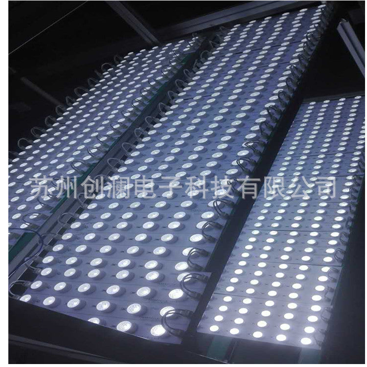 LED advertising light box light 6WLED light box light LED white light box light