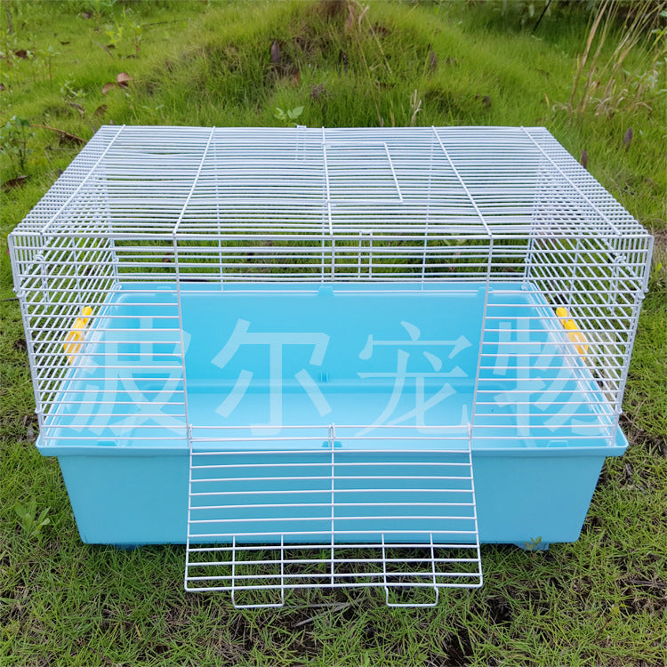 【60 height hamster base cage】 Manufacturers wholesale high to prevent wood chips(Bedding)overflow