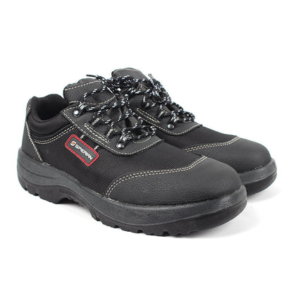 Honeywell SP2011302 anti-static anti-smashing anti-piercing anti-chemical low-cut labor insurance safety shoes