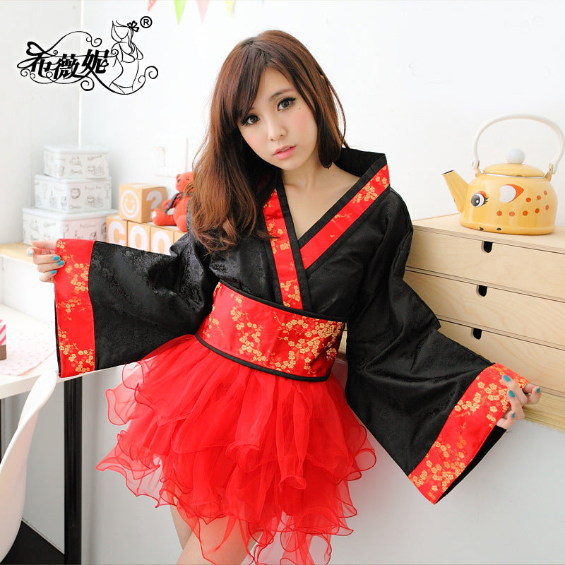 Si Weini Night Costume DS Performance Costume Uniform Uniform Photography Uniform ds863B