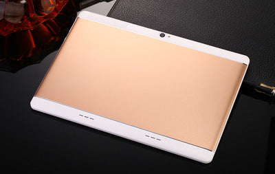 10.1 inch tablet MTK6739 full network 4G call tablet Android 9.0 Google GMS certification