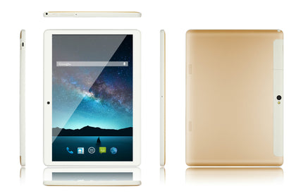 10.1 inch 4G eight-core naked eye 3D tablet 1920*1200 full HD