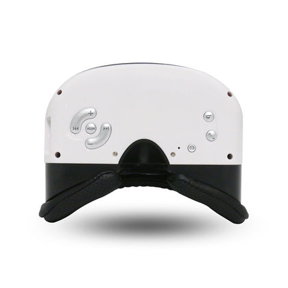 New vr one RK3126 virtual reality glasses 3D film player glasses factory direct