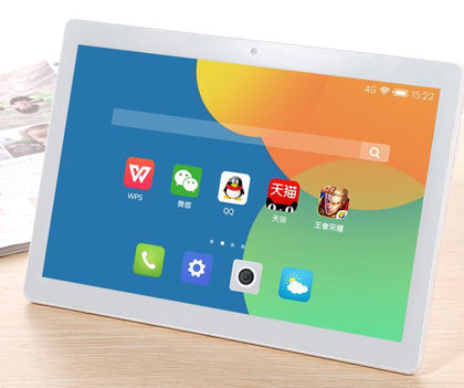 Wholesale 10 inch tablet computer eight nuclear telecommunications Unicom mobile full Netcom 4G call Internet navigation Android 6.0